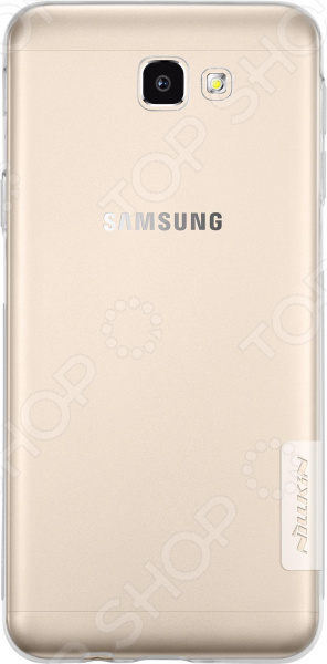 Чехол защитный Nillkin Samsung Galaxy J5 Prime/Galaxy On5 (2016) телефон samsung galaxy j5