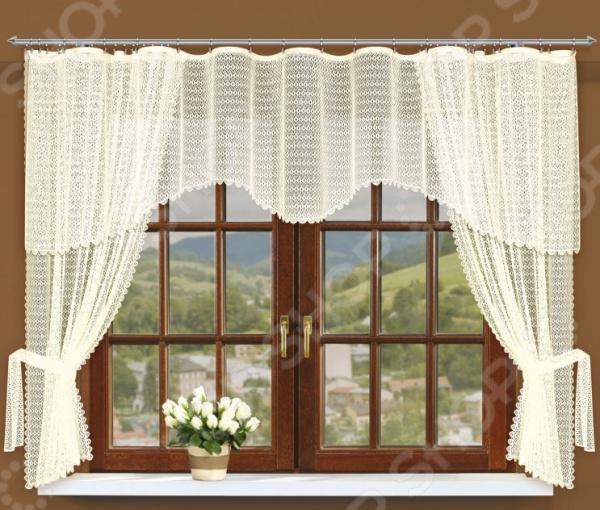 Комплект штор Haft 201100 шторы интерьерные haft комплект штор для гостиной