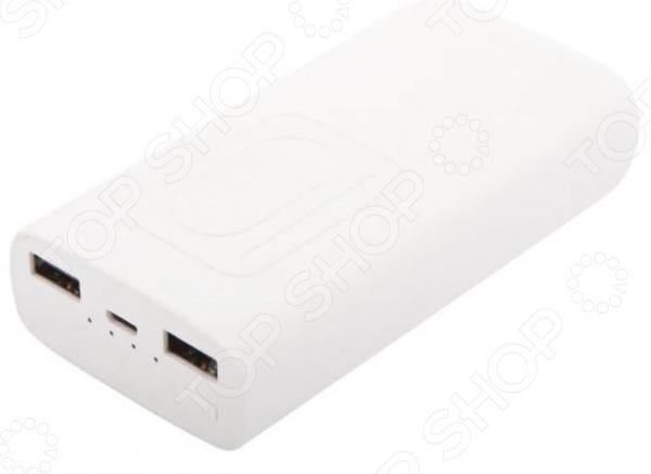 Фото - Аккумулятор внешний REMAX Flinc RPP-72 аккумулятор для компактных камер и видеокамер acmepower ap du14