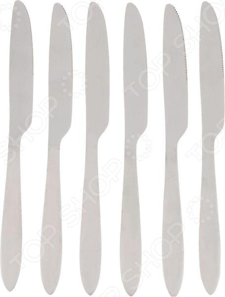 Набор столовых ножей Patricia «Классик» набор столовых ножей patricia флер 6 шт