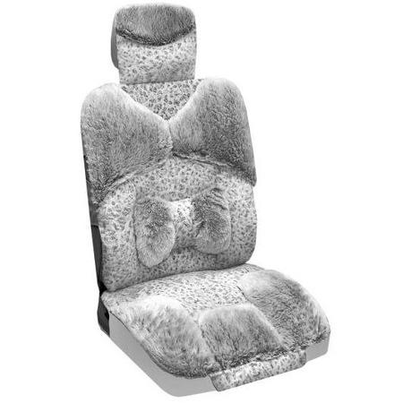 Купить Набор чехлов для сидений SKYWAY Arctic 1004
