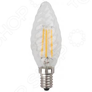 Лампа светодиодная Эра BTW-7W-827-E14