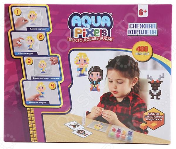 Мозаика 1 Toy «Снежная королева»