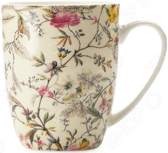 Кружка Maxwell&Williams «Летние цветы» столовая посуда maxwell
