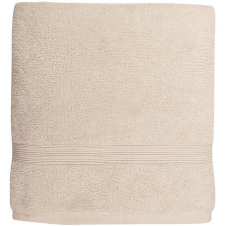 Купить Полотенце махровое BONITA Classic. Цвет: бежевый