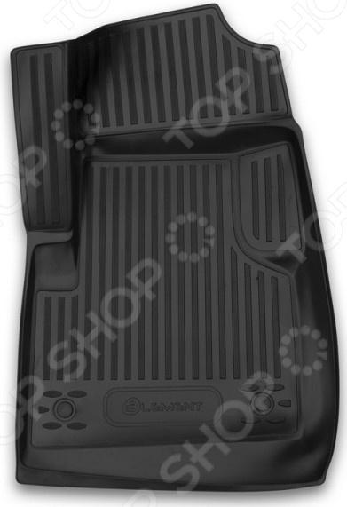 Корик салон атомобиля Element УАЗ 3163, 2005-2014 / 2014, леая сторона