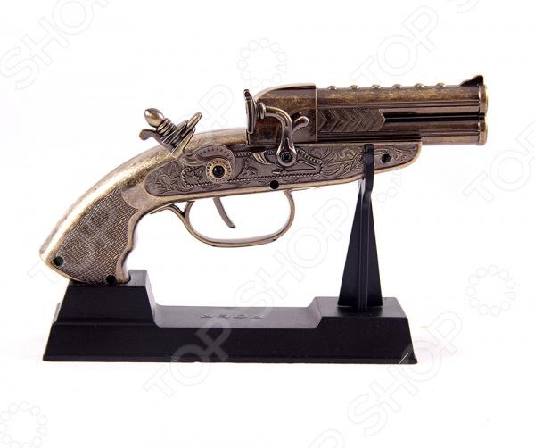 Пистоль-зажигалка 41107