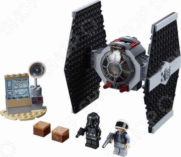 Конструктор для мальчика LEGO 75237 Star Wars «Истребитель СИД»