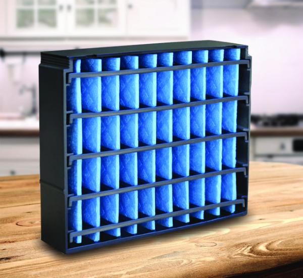 Фильтр для мини-кондиционера 4в1 Rovus Арктика Плюс — охладитель воздуха 2