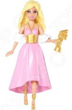 Кукла Mattel «Барби. Танцовщица»