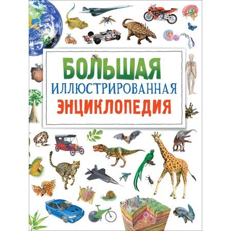 Купить Большая иллюстрированная энциклопедия
