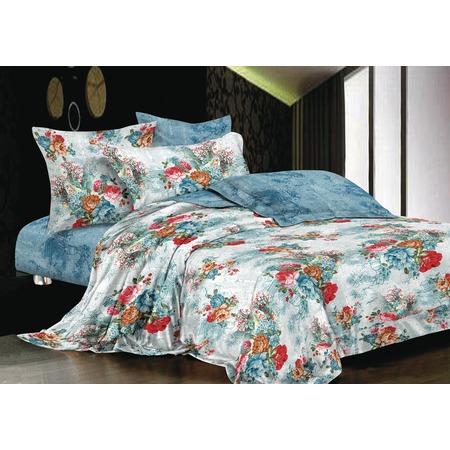 Купить Комплект постельного белья La Noche Del Amor А-673. Семейный