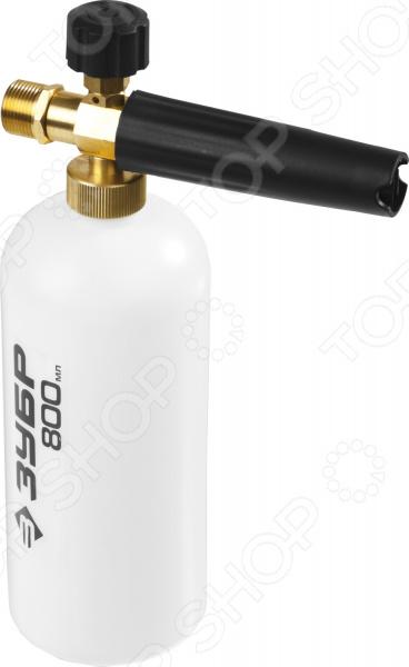 Пеногенератор для минимойки Зубр 70401-375 минимойка зубр профессионал авд п140
