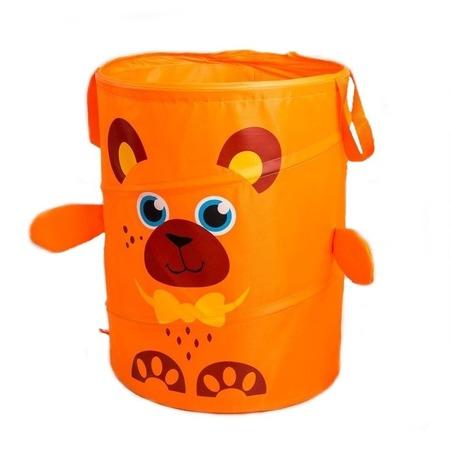 Купить Корзина для игрушек Школа талантов «Медвежонок»