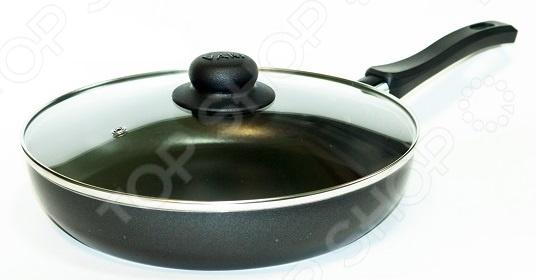 Сковорода с крышкой Promo PR-P270 обогреватель promo pr fh202