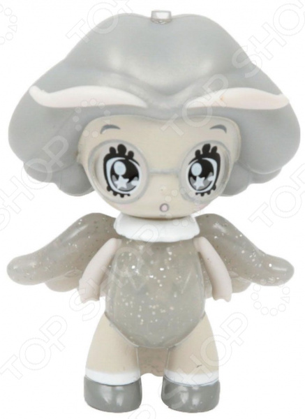 Кукла Glimmies Flayla