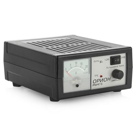 Купить Устройство пуско-зарядное НПП «Оборонприбор» PW 415