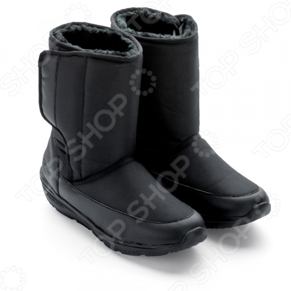 Зимние ботинки мужские Walkmaxx COMFORT 2.0