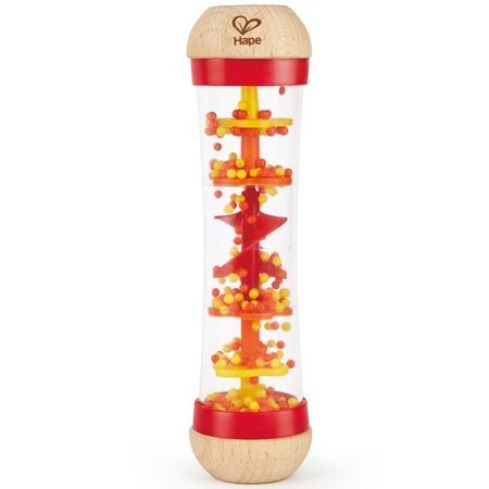 Купить Игрушка развивающая для малыша Hape «Бисерный дождь»