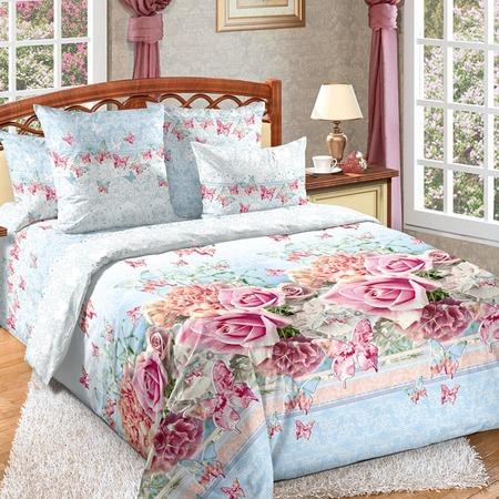 Купить Комплект постельного белья Королевское Искушение «Поэма». Евро