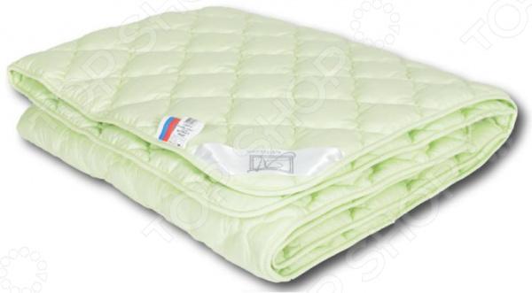 Одеяло детское Dream Time облегченное «Крапива» одеяло детское dream time облегченное алоэ