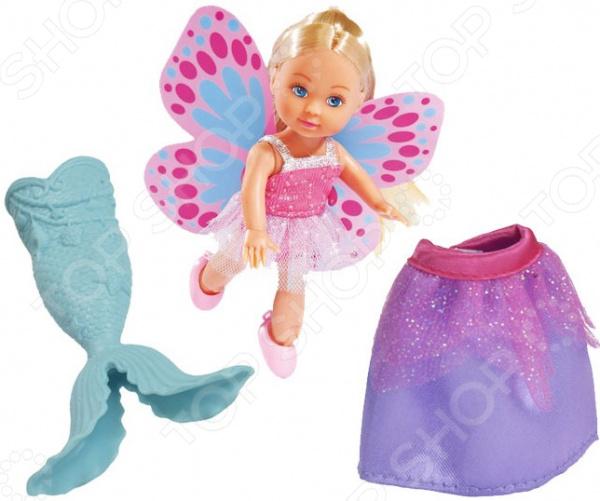 Кукла с аксессуарами Simba «Еви в 3 образах» кукла simba эви в сарафане 609120 5733062