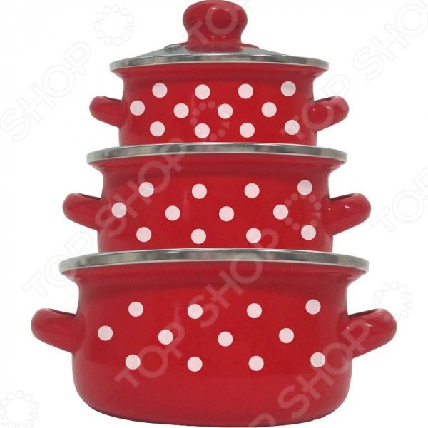 Набор посуды Kelli KL-4169