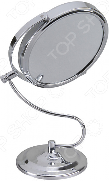 Зеркало косметическое на подставке Rosenberg RSS-775004 Зеркало косметическое на подставке Rosenberg RSS-775004 /