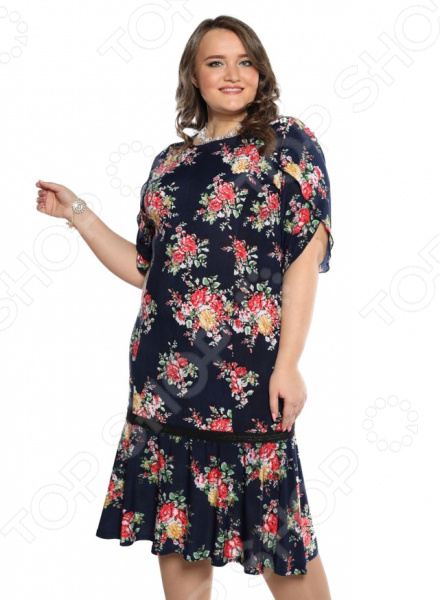 Платье Pretty Woman «Красавица весны». Цвет: зеленый платье pretty woman прелестная женщина цвет зеленый