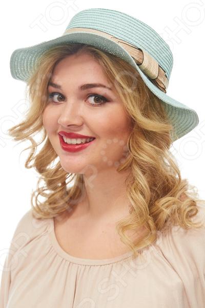 Шляпа Sophie Ramage «Бирюзовый шарм»