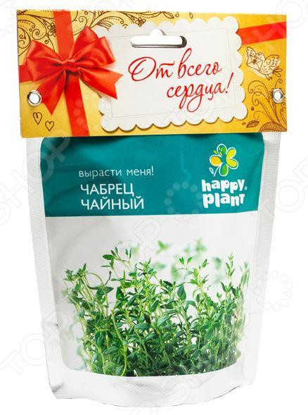 Набор для выращивания Happy Plants «Чабрец»