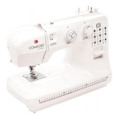 Купить Швейная машина COMFORT 777