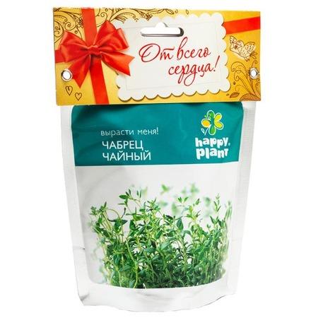Купить Набор для выращивания Happy Plants «Чабрец»