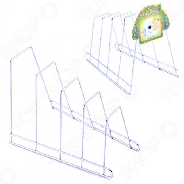 Подставка для крышек и досок Мультидом AN52-105 подставки кухонные мультидом подставка