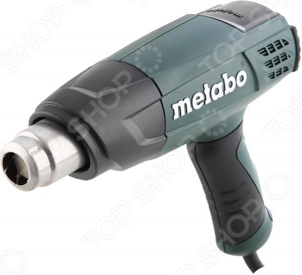 цена на Фен технический Metabo HE 20-600