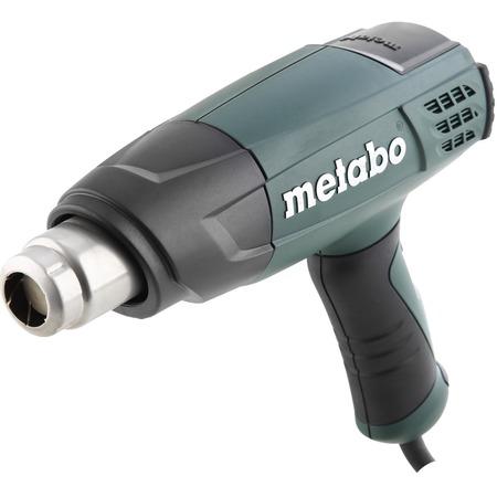 Купить Фен технический Metabo HE 20-600