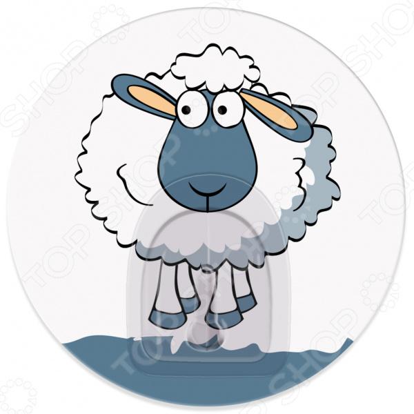 Крючок Tatkraft Funny Sheep Maddy tatkraft mega lock