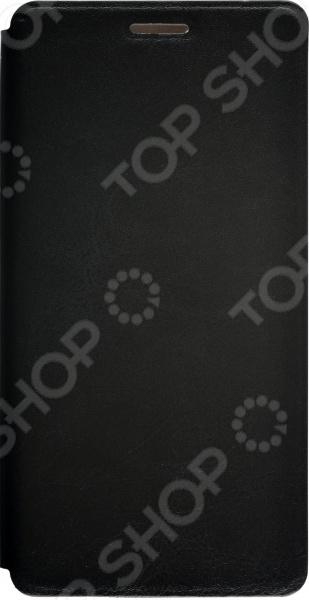 Чехол skinBOX Microsoft Lumia 950 жираф дизайн кожа pu откидной крышки кошелек карты держатель чехол для microsoft lumia 950 xl
