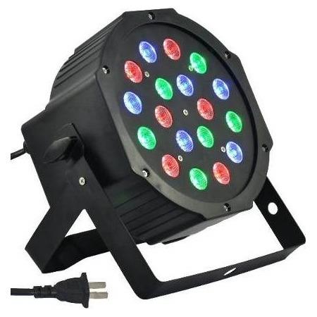 Купить Прожектор LED par light