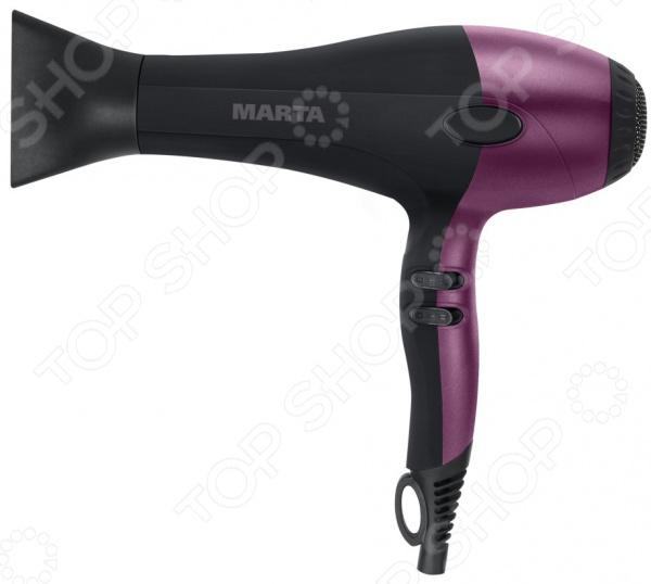 Фен Marta MT-1426 мультиварка marta mt 4314 темный агат