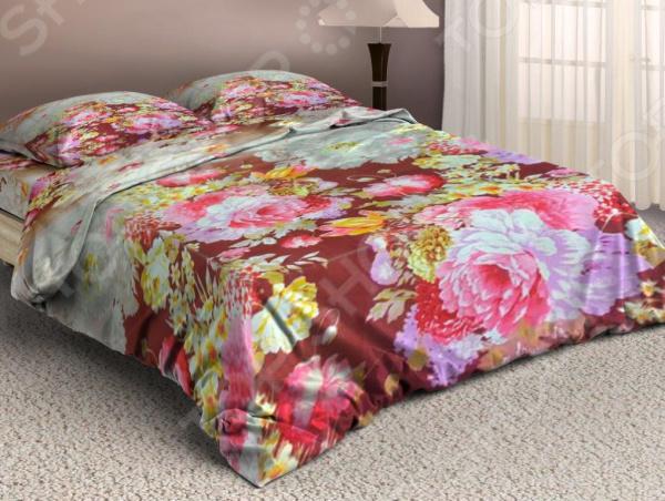 Комплект постельного белья «Бордо». 1,5-спальный