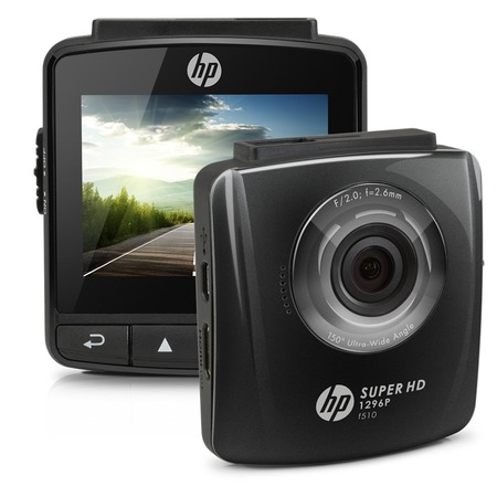 Купить Видеорегистратор HP F510
