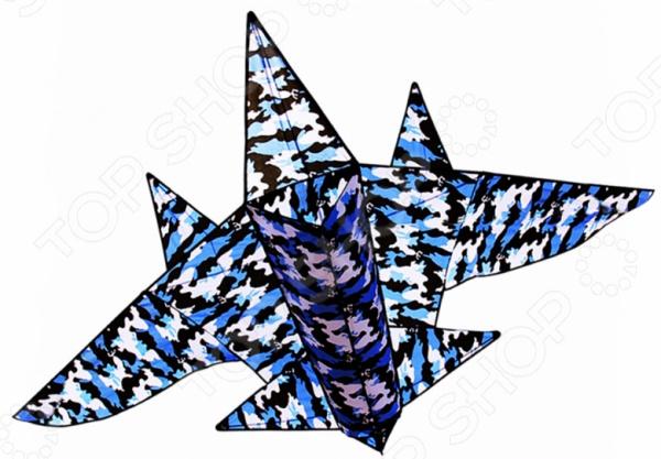 Воздушный змей Bradex «Самолет»