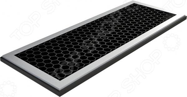 Фильтр для очистителя воздуха TION адсорбционно-каталитический сменная комплектующая для бризера TION О2, представляющего собой приточную вентиляцию, позволяющую проветривать квартиру даже при закрытых окнах. Фильтр имеет высокий уровень адсорбции до 90 и отлично справляется со своей основной задачей, очищая воздух от выхлопных газов и промышленных выбросов. Изделие не предназначено для мытья и чистки пылесосом. Частота замены фильтра 1 раз в год.