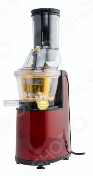 Соковыжималка шнековая КТ-1102-2