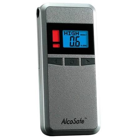 Купить Алкотестер AlcoSafe KX-6000S