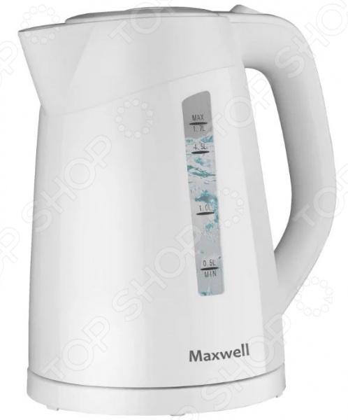 Чайник MW-1097