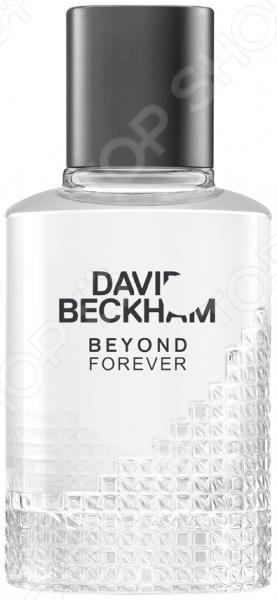 Туалетная вода для мужчин David Beckham Beyond Forever