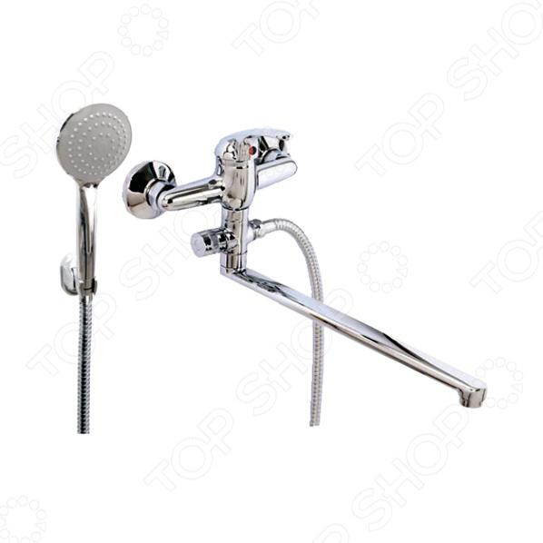 Смеситель для ванны и умывальника Argo Oksa argo смеситель для кухни oksa d 35