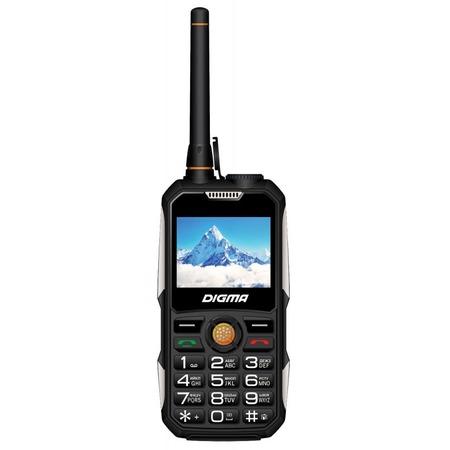 Мобильный телефон Digma Linx A230WT 2G